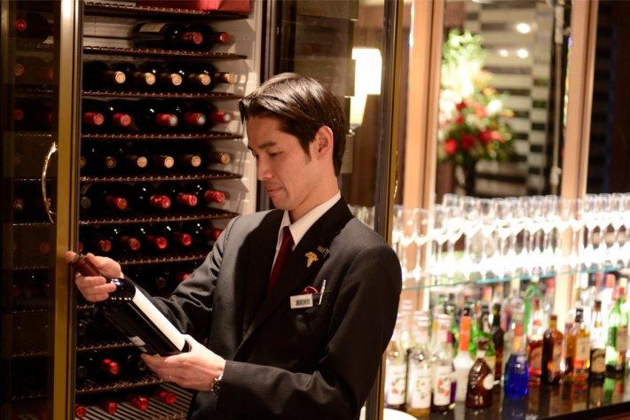 日本人醸造家の岡田氏